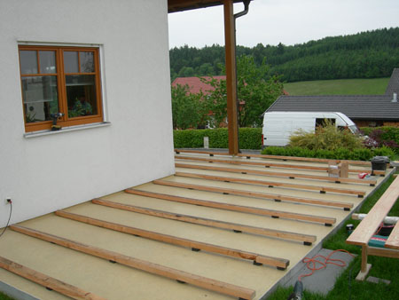 tischlerarbeiten m belmontage holzterrasse terrassenboden holz montagetischler terrassenboden. Black Bedroom Furniture Sets. Home Design Ideas